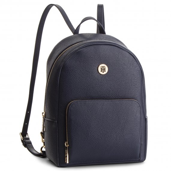 Plecak TOMMY HILFIGER - Th Core Mini Backpack AW0AW06111 413