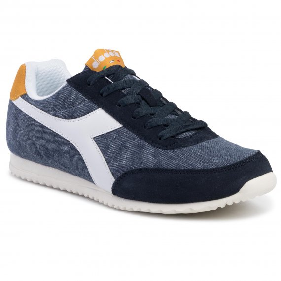 Sneakersy DIADORA - Jog Light C 101.171578 01 C4931 Blue Denim/Whisper White