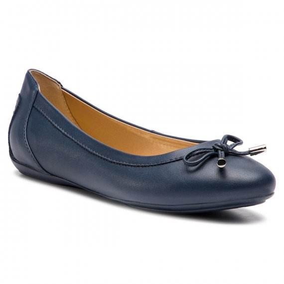 Baleriny GEOX - D Charlene A D84Y7A 000BC C4002 Navy