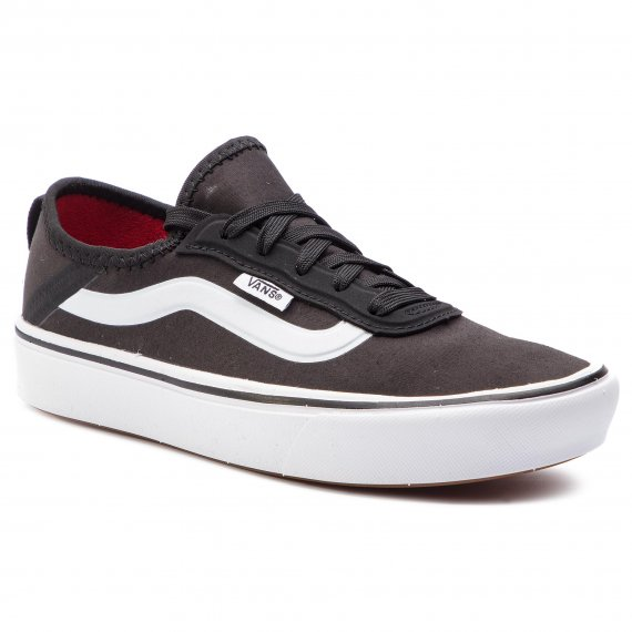 Tenisówki VANS - Comfycush Zushi VN0A3WM66BT1 Black/True White