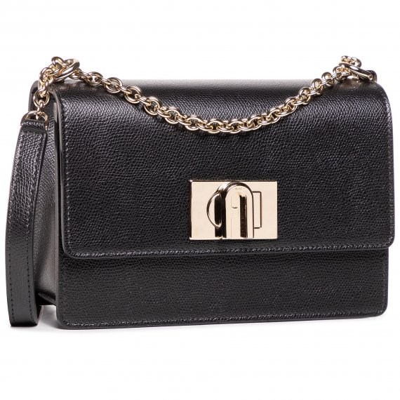 Torebka FURLA - 1927 BAFKACO-ARE000-O6000-1-007-20-IT-B Nero