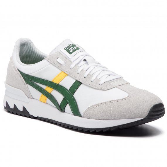 Sneakersy ASICS - ONITSUKA TIGER California 78 Ex 1183A355 White/Hunter Green 101