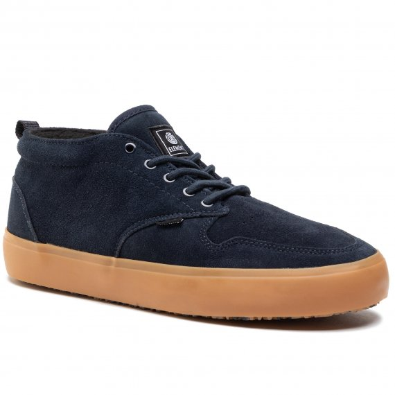 Sneakersy ELEMENT - Preston 2 U6PT21-01A-3556 Navy Gum