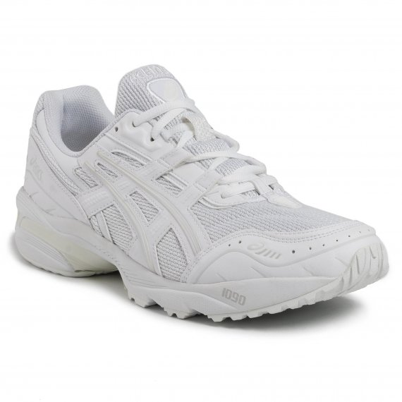 Sneakersy ASICS - Gel-1090 1021A275 White/White 101