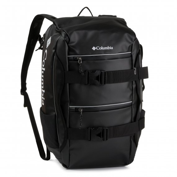 Plecak COLUMBIA - Street Elite 25L Backpack 1832461 Shark 011