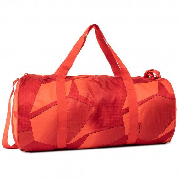Torba UNDER ARMOUR - Favorite Duffel 2.0 1294743-862 Red