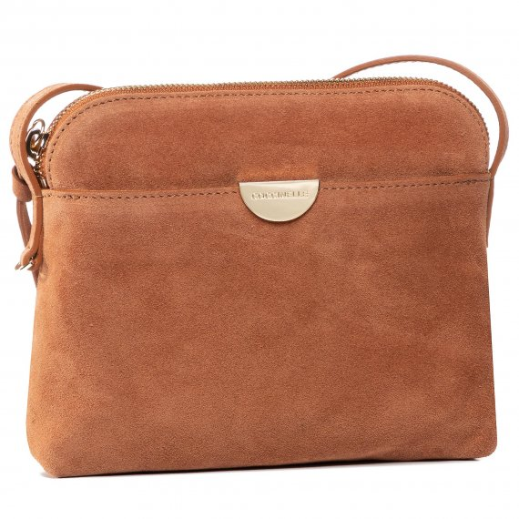 Torebka COCCINELLE - FV3 Mini Bag E5 FV3 55 D3 02 Tan W09