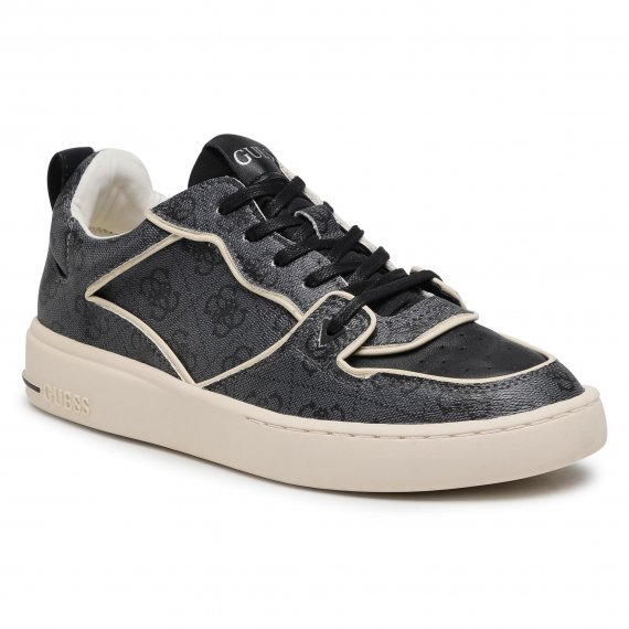 Sneakersy GUESS - Verona Low Sport FM5VEL FAL12 COAL
