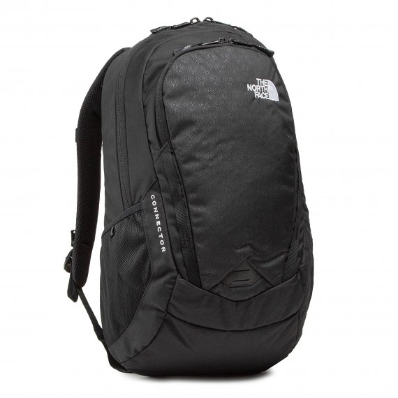 Plecak THE NORTH FACE - Connector NF0A3KX8JK3 Tnf Black