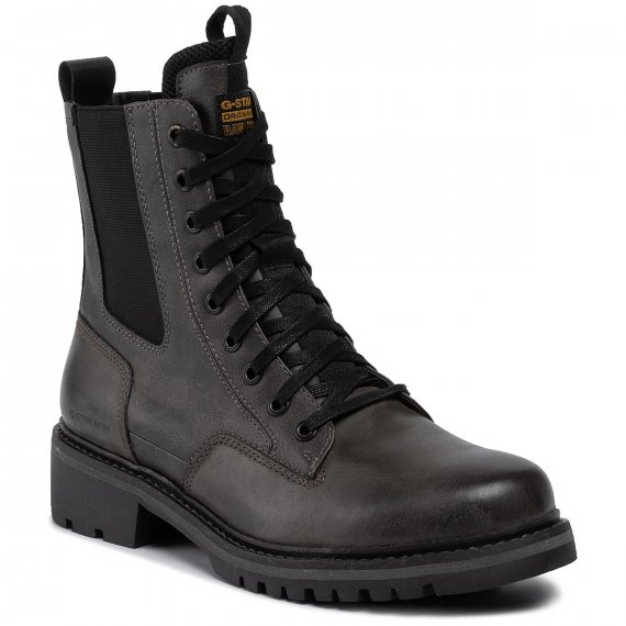Botki G-STAR RAW - Core Boot II D15229-B701-992 Shadow