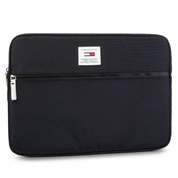 Etui na laptopa TOMMY JEANS - Tjm Urban Tech Computer Sleeve AM0AM04598 002