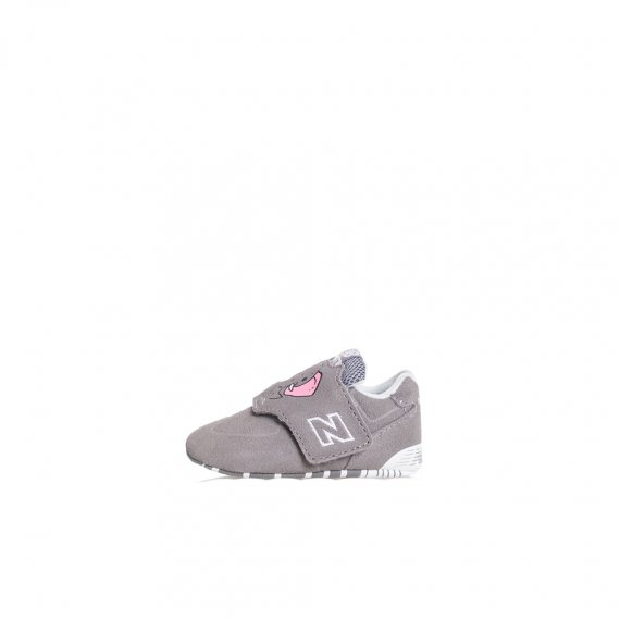 HOOK AND LOOP 574 SNEAKERS CC574ZOE