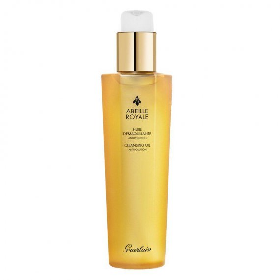 Guerlain Abeille Royale Guerlain Abeille Royale Abeille Royale Cleansing Oil  150.0 ml