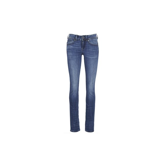 G-Star Raw  Jeansy straight leg MIDGE SADDLE MID STRAIGHT