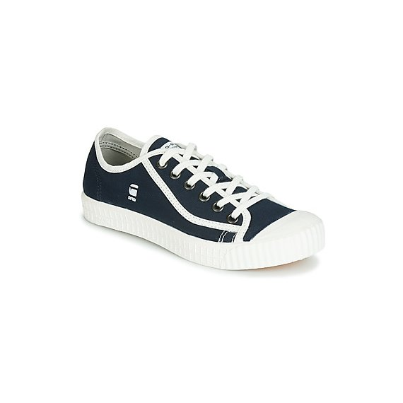G-Star Raw  Buty REVULC CANVAS