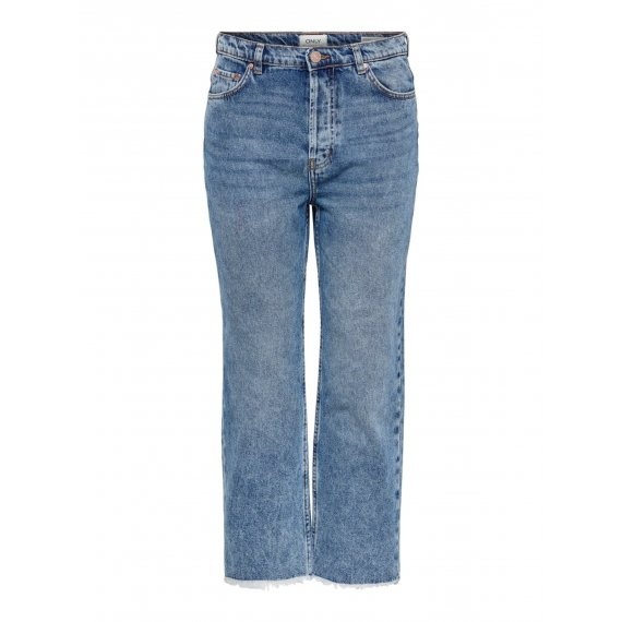 ONLY Jeansy 'Roxy'  niebieski denim