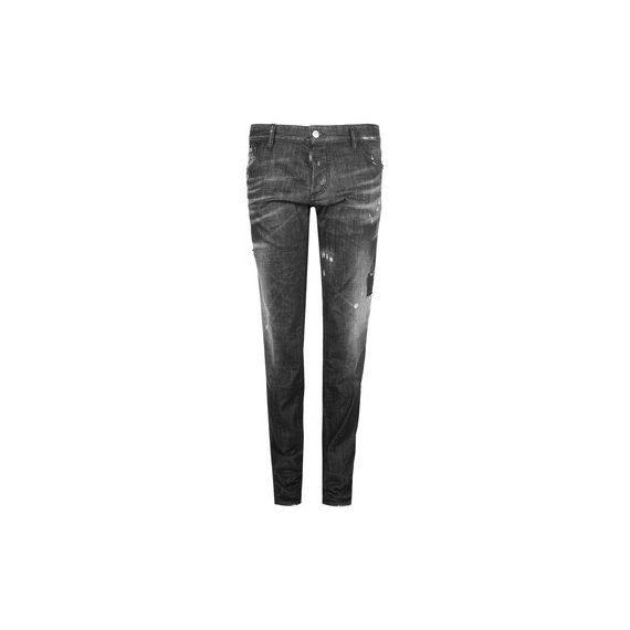 Dsquared  Jeansy slim fit S71LB0358