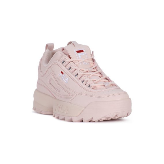 Fila  Buty 71A DISRUPTOR LOW