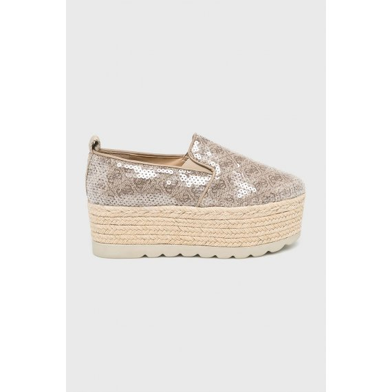 Guess Jeans - Espadryle Genisia