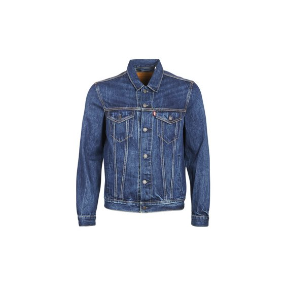 Levis  Kurtki jeansowe THE TRUCKER JACKET