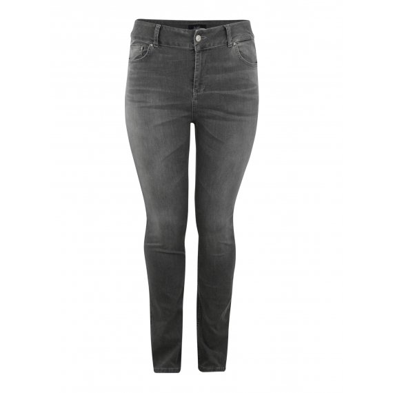 LTB - Love To Be Jeansy 'MAREN'  szary denim