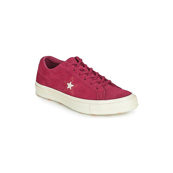 Converse  Buty ONE STAR LOVE IN THE DETAILS SUEDE OX