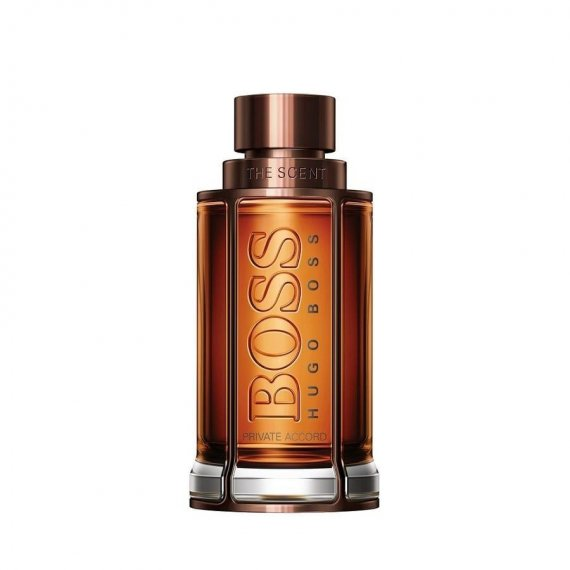 Hugo Boss Boss The Scent  Woda toaletowa 100.0 ml