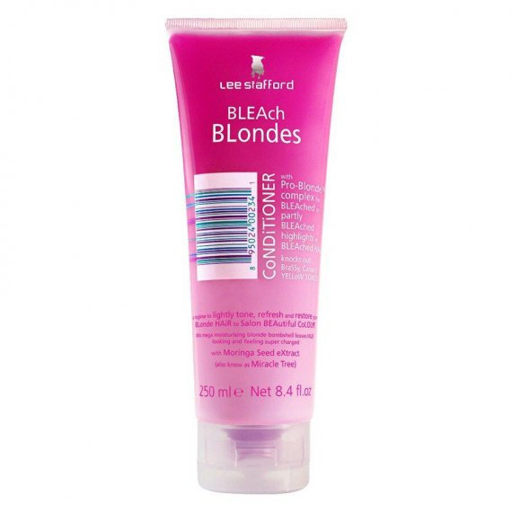 Lee Stafford Bleach Blondes Lee Stafford Bleach Blondes Everyday Conditioner  250.0 ml