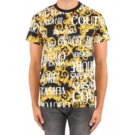 T-shirt Sprous Baroque