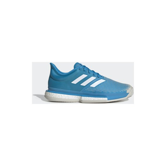 adidas  Buty Buty SoleCourt Boost Clay
