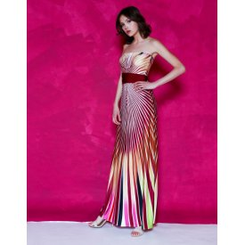7ee78ecbc7 CoutureOne. Sukienka Jovana
