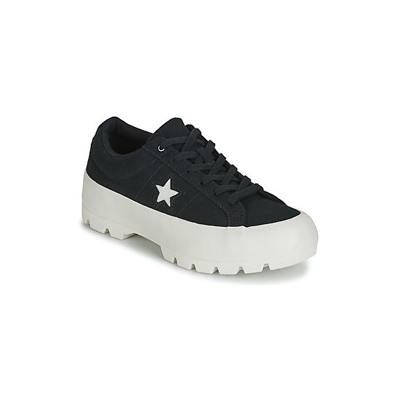 Converse  Buty ONE STAR LUGGED COURT STOPPER CANVAS OX